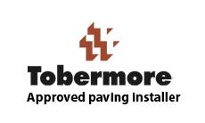 Tobermore - paving contractors dublin