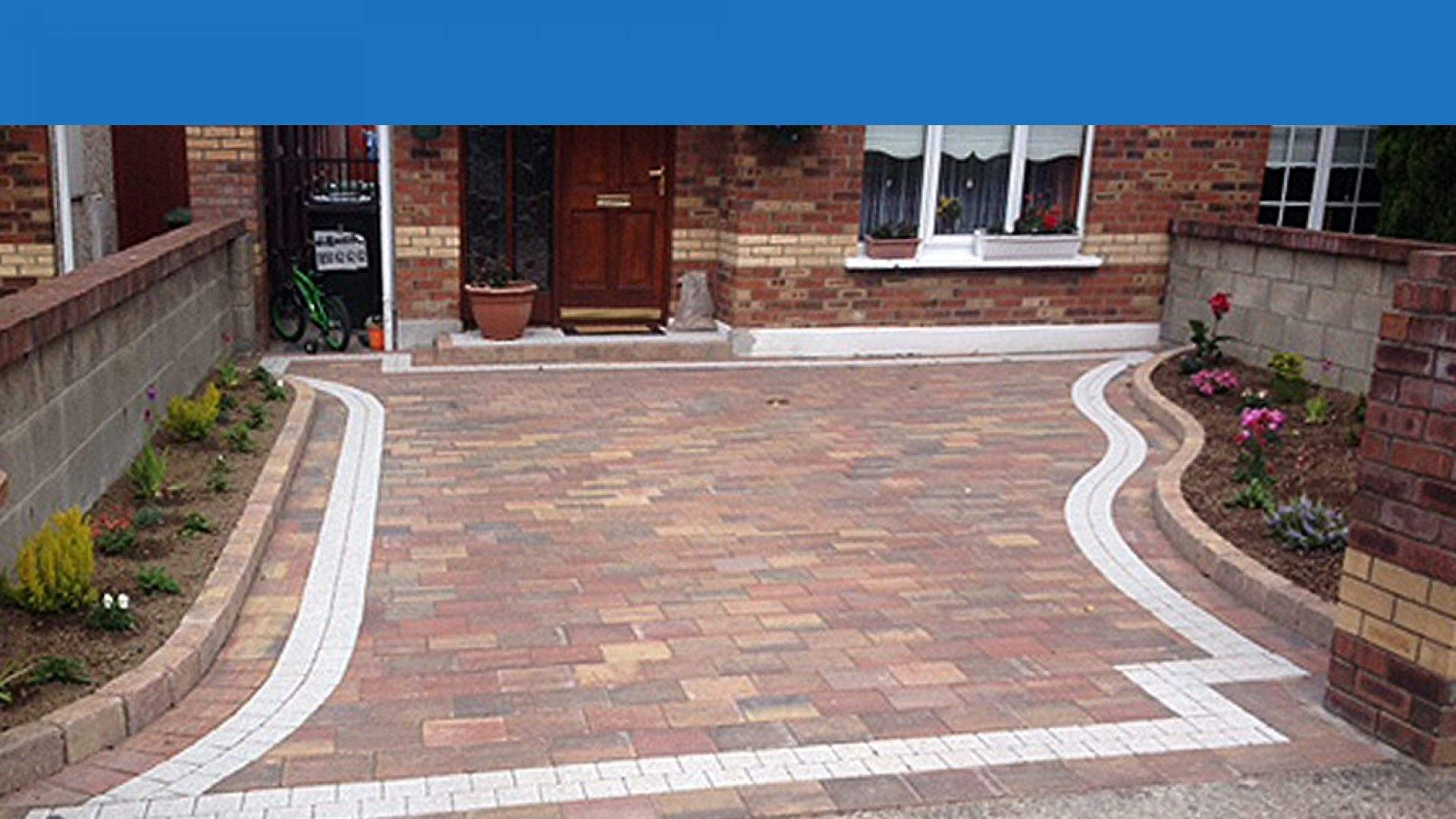 Paving Contractors Dublin, Tarmac Dublin – Driveways 4 You