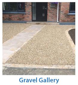 gravel dublin